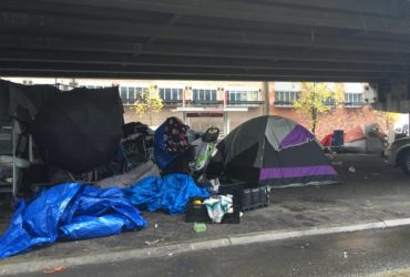 Homeless Solutions for Seattle